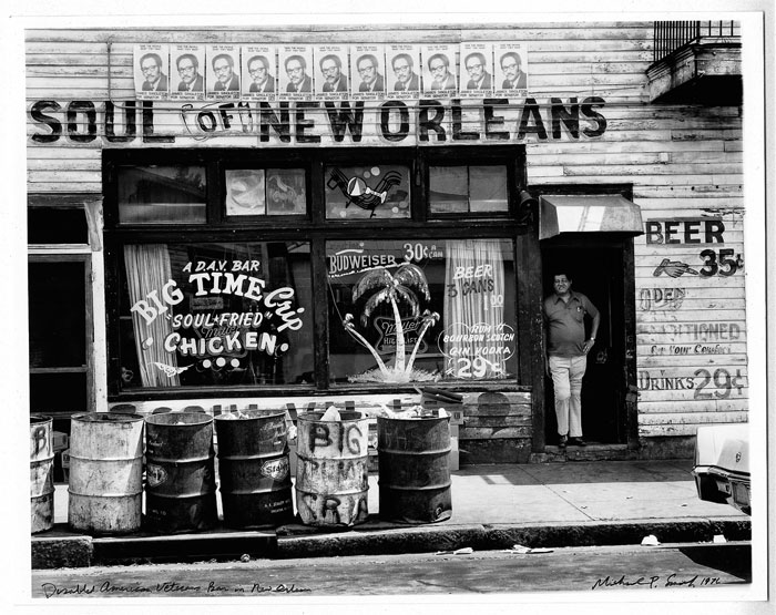 Photo by Michael P. Smith. Courtesy of The Historic New Orleans Collection, gift of the Master Digital Corporation, 2011.0307.14.