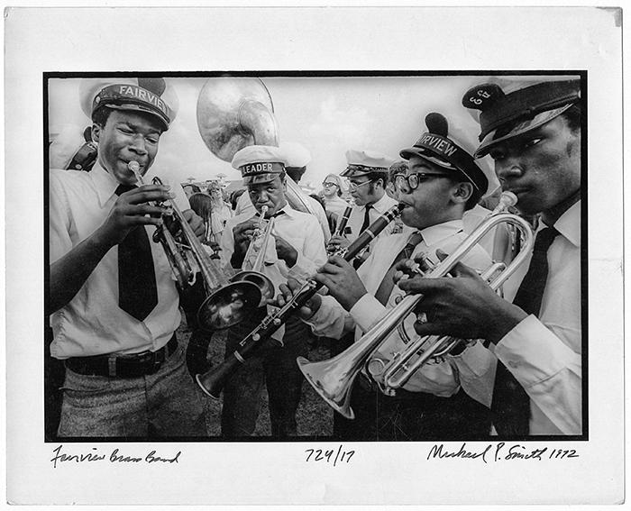 Photo by Michael P. Smith. © The Historic New Orleans Collection, 2000.0130.4.379.