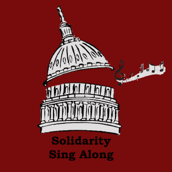 lick to view the full Solidarity Sing Along songbook