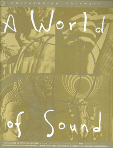 World of Sound Catalog