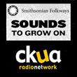 Smithsonian Folkways: Sounds to Grow On