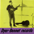 Dyer-Bennet Records