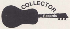 Collector Records logo