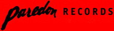 Paredon Records logo