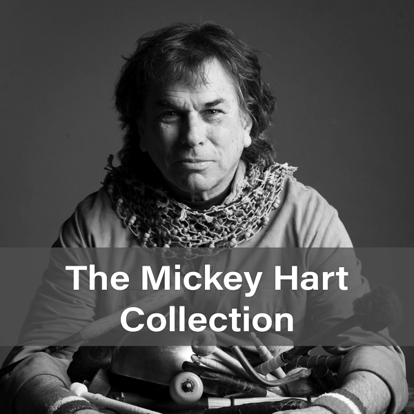 The Mickey Hart Collection