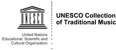 Unesco Collection Of Traditional Music Smithsonian Folkways Recordings