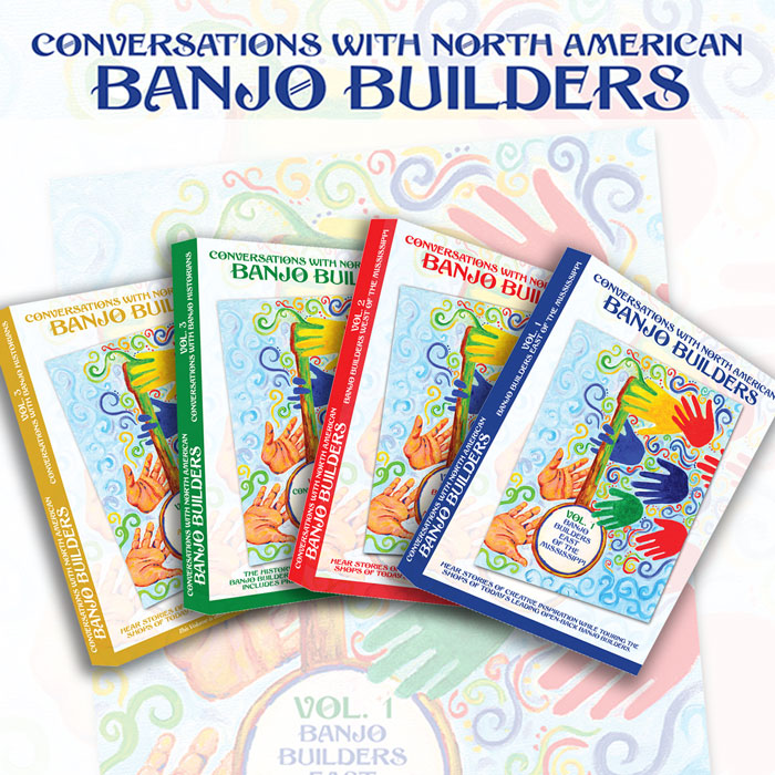 Banjo Builders Collection