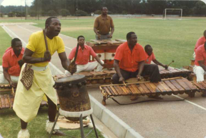 Photo by Andrew Tracey. Courtesy of the International Library of African Music (ILAM).