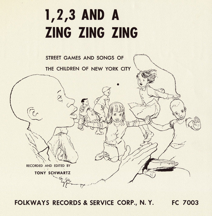 Year of Recording: 1953