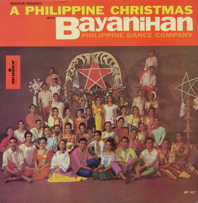Bayanihan Philippine Dance Company, Christmas in the Philippines (unknown date), MON00427.