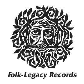 Folk-Legacy Records