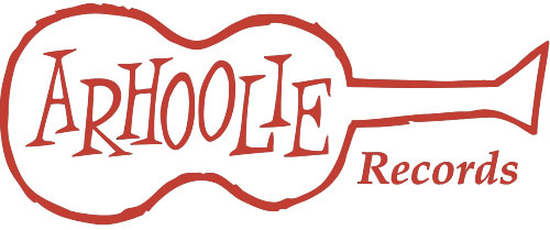 Arhoolie Records logo