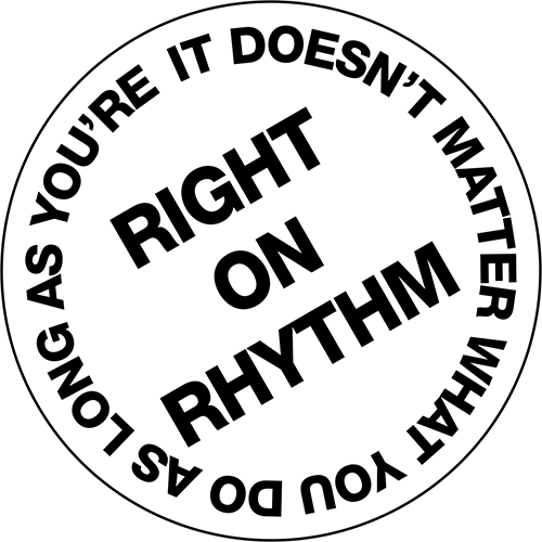 Right on Rhythm Records