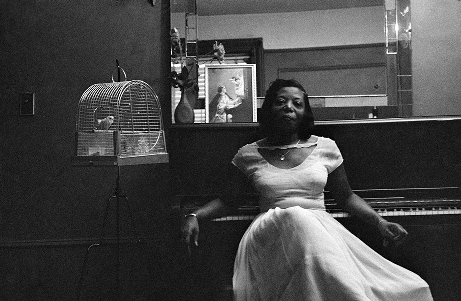 Mary Lou Williams: Jazz for the Soul