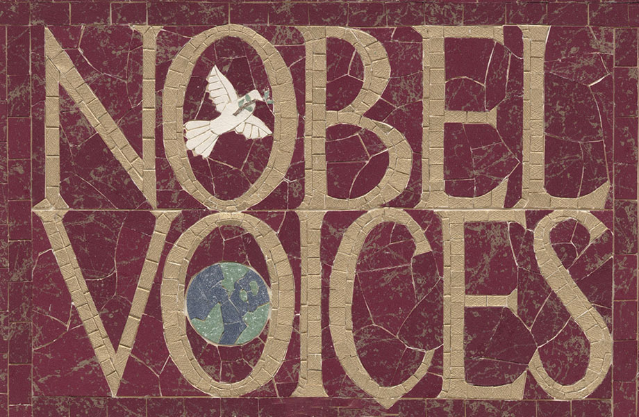 Nobel Voices for Disarmamen