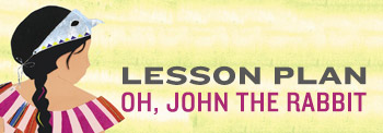Smithsonian Folkways Lesson Plans