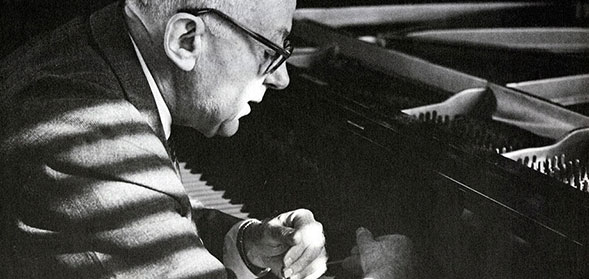 Henry Cowell: Mellifluous Cacophony and Its Legacy