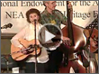 Video: Hazel Dickens performs ''West Virginia, My Home''