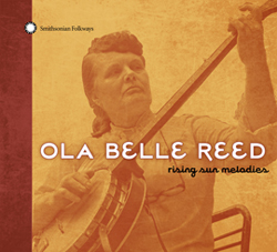 Rising Sun Melodies by Ola Belle Reed