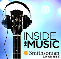 Folkways Featured on Smithsonian Channel ''Inside the Music''