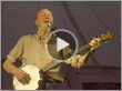 Video: National Anthem by Pete Seeger