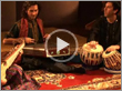 Video: Making of ''In the Footsteps of Babur''